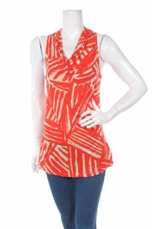 Γυναικείο αμάνικο μπλουζάκι Mossimo, Μέγεθος M, Χρώμα Πολύχρωμο, Βισκόζη, Τιμή 2,48€