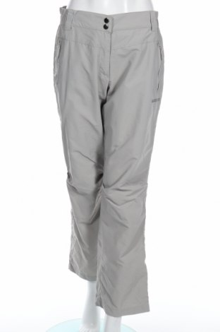 Дамски спортен панталон Crivit, Размер M, Цвят Сив, 100% полиамид, Цена 3,78лв.