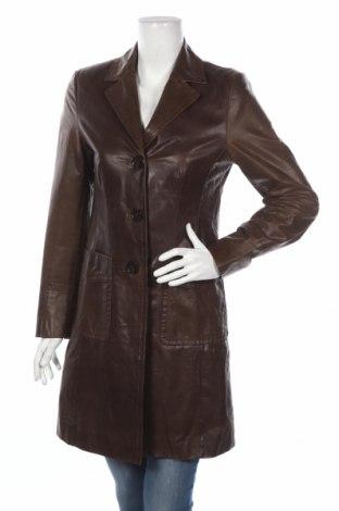 Дамско кожено палто Marc O'polo
