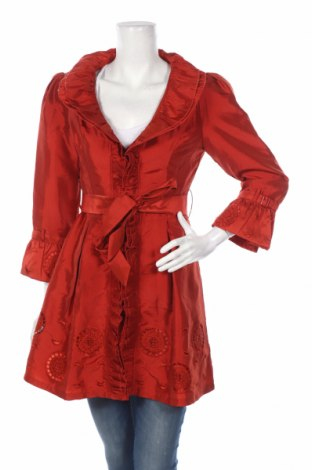 Дамско палто Lucy & Co