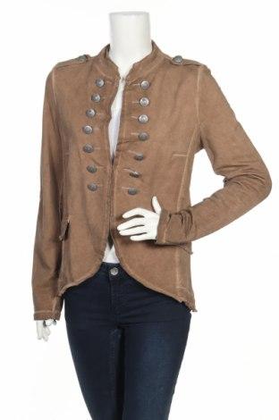 Γυναικείο σακάκι, Μέγεθος XL, Χρώμα Καφέ, Τιμή 3,56€