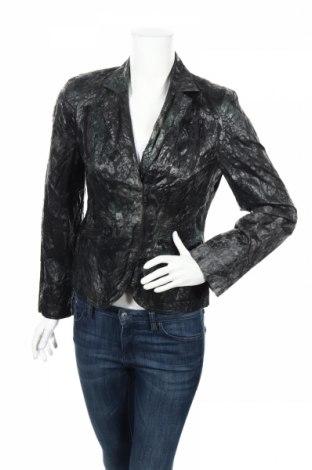 Дамско сако Madeleine, Размер M, Цвят Зелен, Цена 17,25лв.