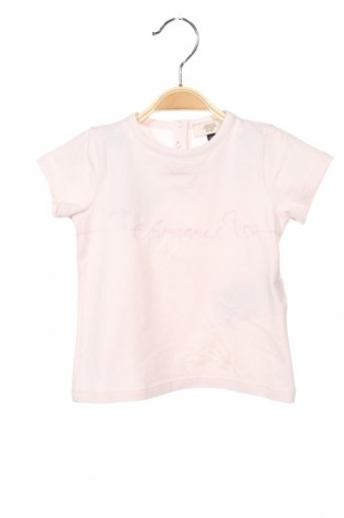 Bluză de copii Armani Baby