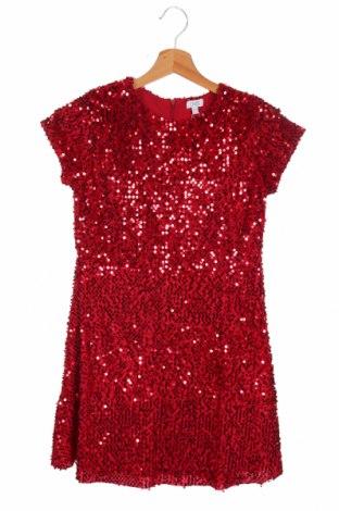 Παιδικό φόρεμα Oviesse, Μέγεθος 11-12y/ 152-158 εκ., Χρώμα Κόκκινο, Πολυεστέρας, Τιμή 9,12€