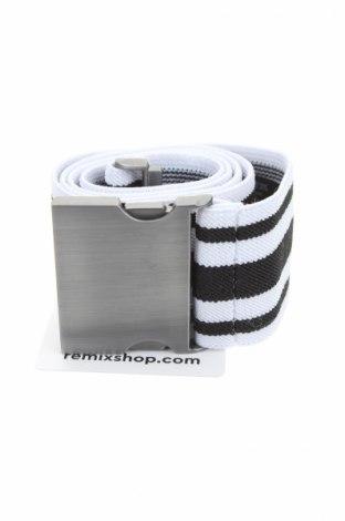 Curea Asos, Culoare Negru, Textil, Preț 52,00 Lei
