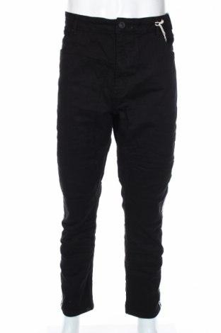 Pánske džínsy  New Look, Veľkosť XXL, Farba Čierna, 98% bavlna, 2% elastan, Cena  10,47€