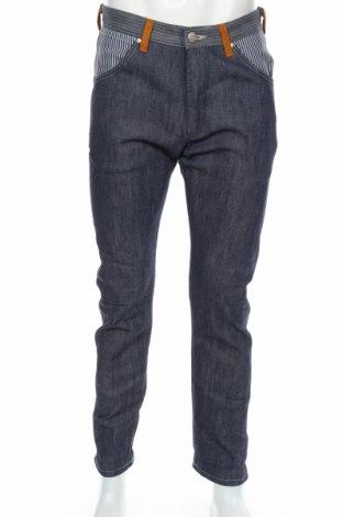 Ανδρικό τζίν Wrangler, Μέγεθος M, Χρώμα Μπλέ, Βαμβάκι, Τιμή 9,18€