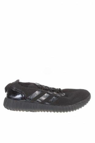 Obuwie męskie Adidas, Rozmiar 43, Kolor Czarny, Materiał tekstylny, Cena 64,09zł