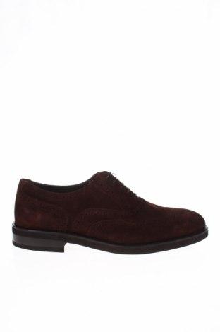 Ανδρικά παπούτσια Massimo Dutti