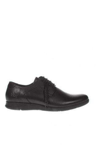 Мъжки обувки Tbs, Размер 43, Цвят Черен, Естествена кожа, Цена 74,12лв.