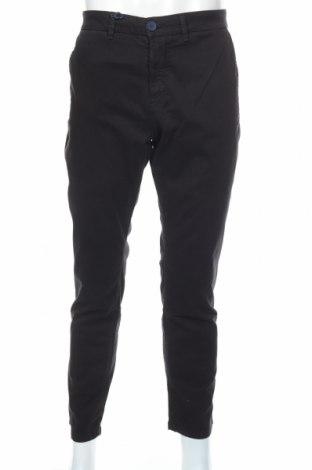Pánske nohavice  North Sails, Veľkosť M, Farba Čierna, 98% bavlna, 2% elastan, Cena  16,29€