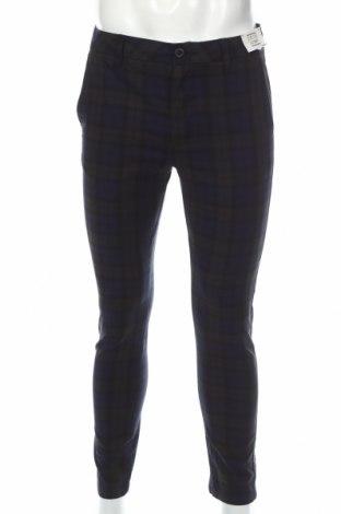 Pánske nohavice  Topman, Veľkosť M, Farba Viacfarebná, 98% bavlna, 2% elastan, Cena  27,69€