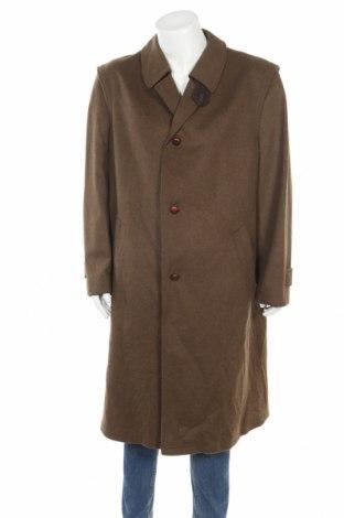 Męski płaszcz Steinbock