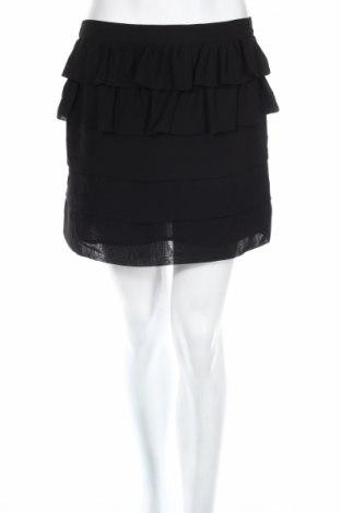 Пола A Wear, Размер M, Цвят Черен, Полиестер, Цена 4,50лв.