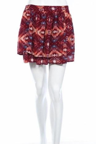 Пола Arizona Jean Co, Размер M, Цвят Многоцветен, 100% полиестер, Цена 4,50лв.