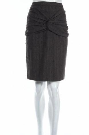Φούστα Burlapp, Μέγεθος XXS, Χρώμα Γκρί, Τιμή 3,90€