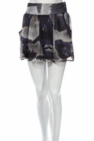Пола Charlotte Russe, Размер XS, Цвят Многоцветен, 60% полиестер, 40% полиамид, Цена 5,25лв.