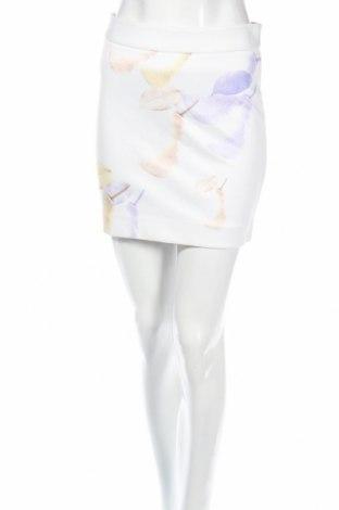 Φούστα Designers Remix By Charlotte Eskildsen, Μέγεθος XS, Χρώμα Λευκό, 50% πολυεστέρας, 35% βισκόζη, 13% πολυαμίδη, 2% ελαστάνη, Τιμή 12,06€
