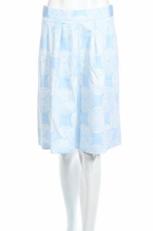 Φούστα Rick Cardona, Μέγεθος S, Χρώμα Λευκό, 97% βαμβάκι, 3% ελαστάνη, Τιμή 4,02€