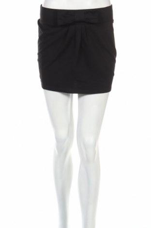 Φούστα Terranova, Μέγεθος S, Χρώμα Μαύρο, 100% βαμβάκι, Τιμή 4,49€