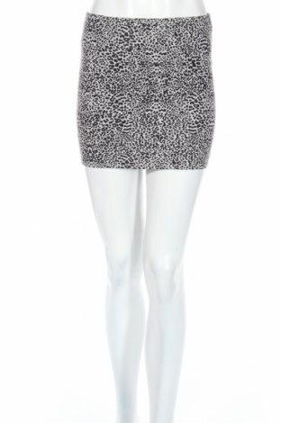 Φούστα Terranova, Μέγεθος S, Χρώμα Γκρί, Τιμή 4,29€