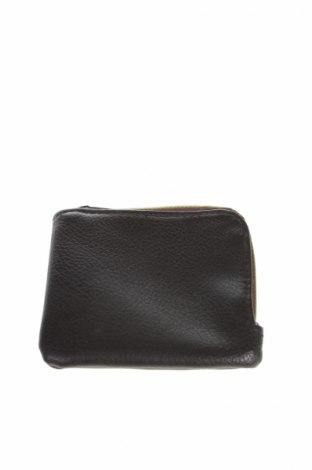 Portmoneu Asos, Culoare Negru, Piele ecologică, Preț 58,95 Lei