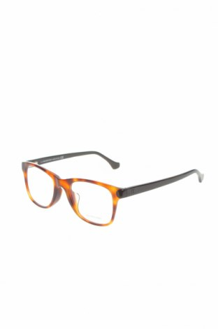 Ramе de ochelari Balenciaga, Culoare Portocaliu, Preț 242,76 Lei