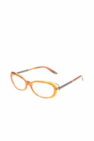Ramе de ochelari Bottega Veneta, Culoare Maro, Preț 249,34 Lei