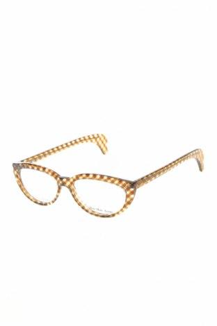 Ramе de ochelari Bottega Veneta, Culoare Maro, Preț 398,95 Lei