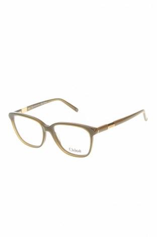 Ramе de ochelari Chloé, Culoare Maro, Preț 312,24 Lei