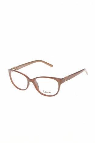 Ramki do okularów Chloé