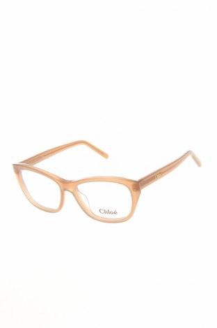Σκελετοί γυαλιών  Chloé, Χρώμα  Μπέζ, Τιμή 43,69€