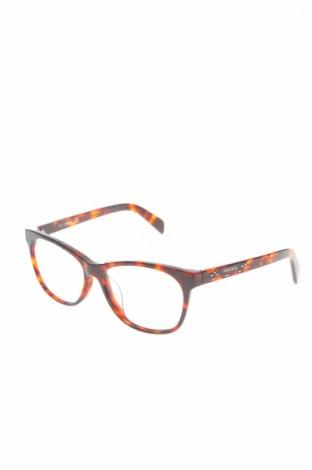 Рамки за очила Diesel, Цвят Кафяв, Цена 71,55лв.