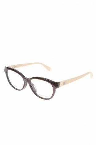 Okuliarové rámy Fendi