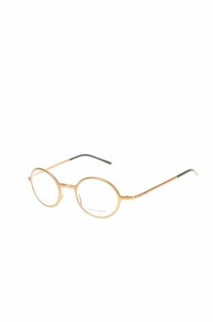 Σκελετοί γυαλιών  Giorgio Armani, Χρώμα Χρυσαφί, Τιμή 78,95€