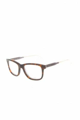 Szemüvegkeretek Tommy Hilfiger, Szín Barna, Ár 12600 Ft