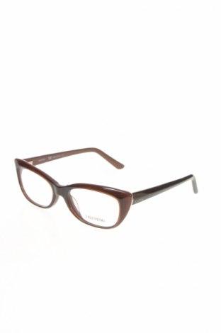 Ramе de ochelari Valentino, Culoare Maro, Preț 441,05 Lei