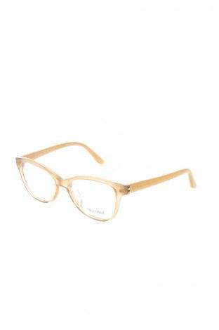 Σκελετοί γυαλιών  Valentino, Χρώμα  Μπέζ, Τιμή 54,00€