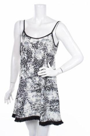 Šaty  Abercrombie & Fitch, Veľkosť M, Farba Viacfarebná, Polyester, Cena  16,33€