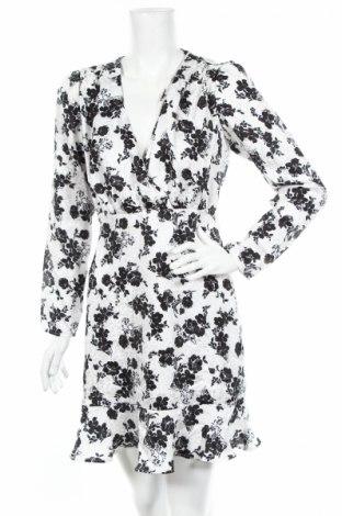 Φόρεμα Guess, Μέγεθος S, Χρώμα Λευκό, Πολυεστέρας, Τιμή 26,13€