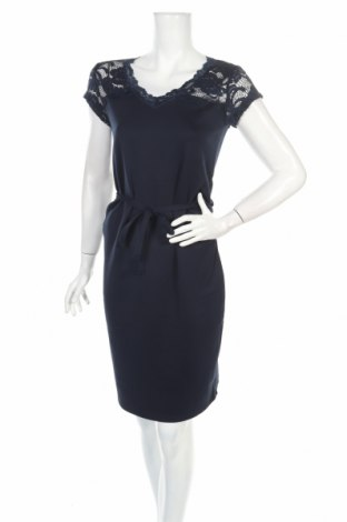 Šaty  Mama Licious, Veľkosť S, Farba Modrá, Cena  11,13€