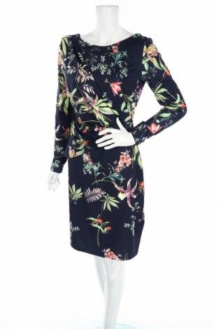 Šaty  Oui, Veľkosť L, Farba Viacfarebná, 92% polyester, 8% elastan, Cena  56,62€