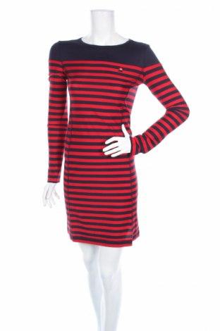 Рокля Sonia By Sonia Rykiel, Размер S, Цвят Червен, 50% памук, 50% модал, Цена 204,75лв.