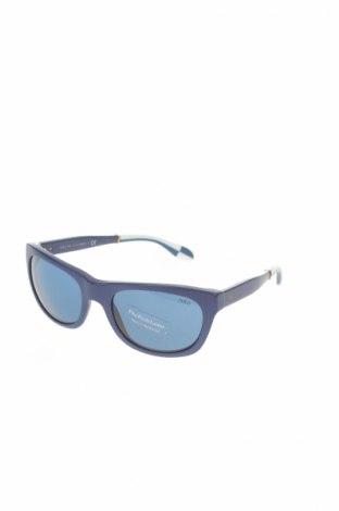 Детски слънчеви очила Ralph Lauren, Цвят Син, Цена 74,50лв.