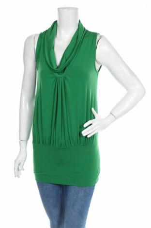 Τουνίκ Express, Μέγεθος XS, Χρώμα Πράσινο, 95% πολυεστέρας, 5% ελαστάνη, Τιμή 4,70€