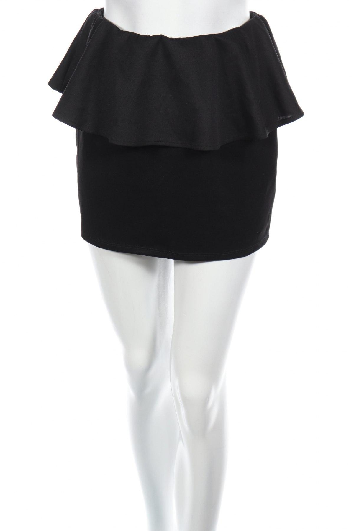 Пола Gypsy Warrior, Размер M, Цвят Черен, Полиестер, Цена 5,67лв.