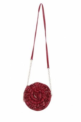 Дамска чанта Atmosphere, Цвят Червен, Еко кожа, Цена 8,40лв.