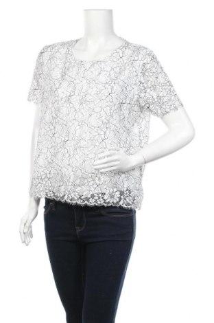 Γυναικεία μπλούζα, Μέγεθος M, Χρώμα Λευκό, Τιμή 2,76€
