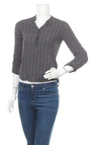 Дамска блуза, Размер S, Цвят Многоцветен, Полиестер, Цена 3,00лв.