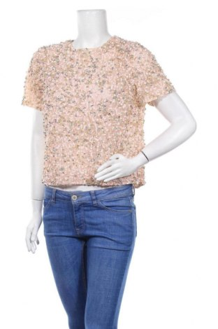Γυναικεία μπλούζα ASOS, Μέγεθος L, Χρώμα Ρόζ , Πολυεστέρας, Τιμή 12,47€